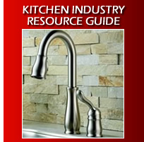 Kitchen Industry Resource Guide